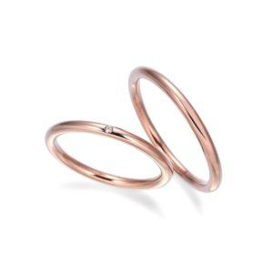 結婚指輪 | FIL(20-1465-1466)
