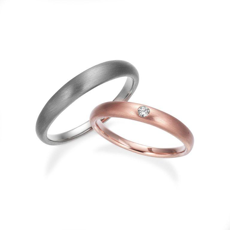 結婚指輪 | TENDRESSE(20-1480-1481)