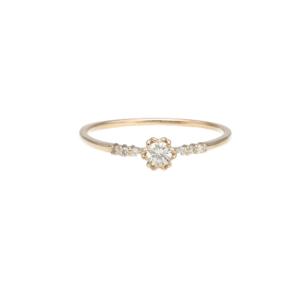 ダイヤモンドリング95-1196