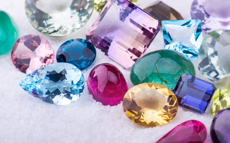 宝石誕生石