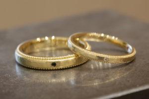 結婚指輪オーダーメイド2