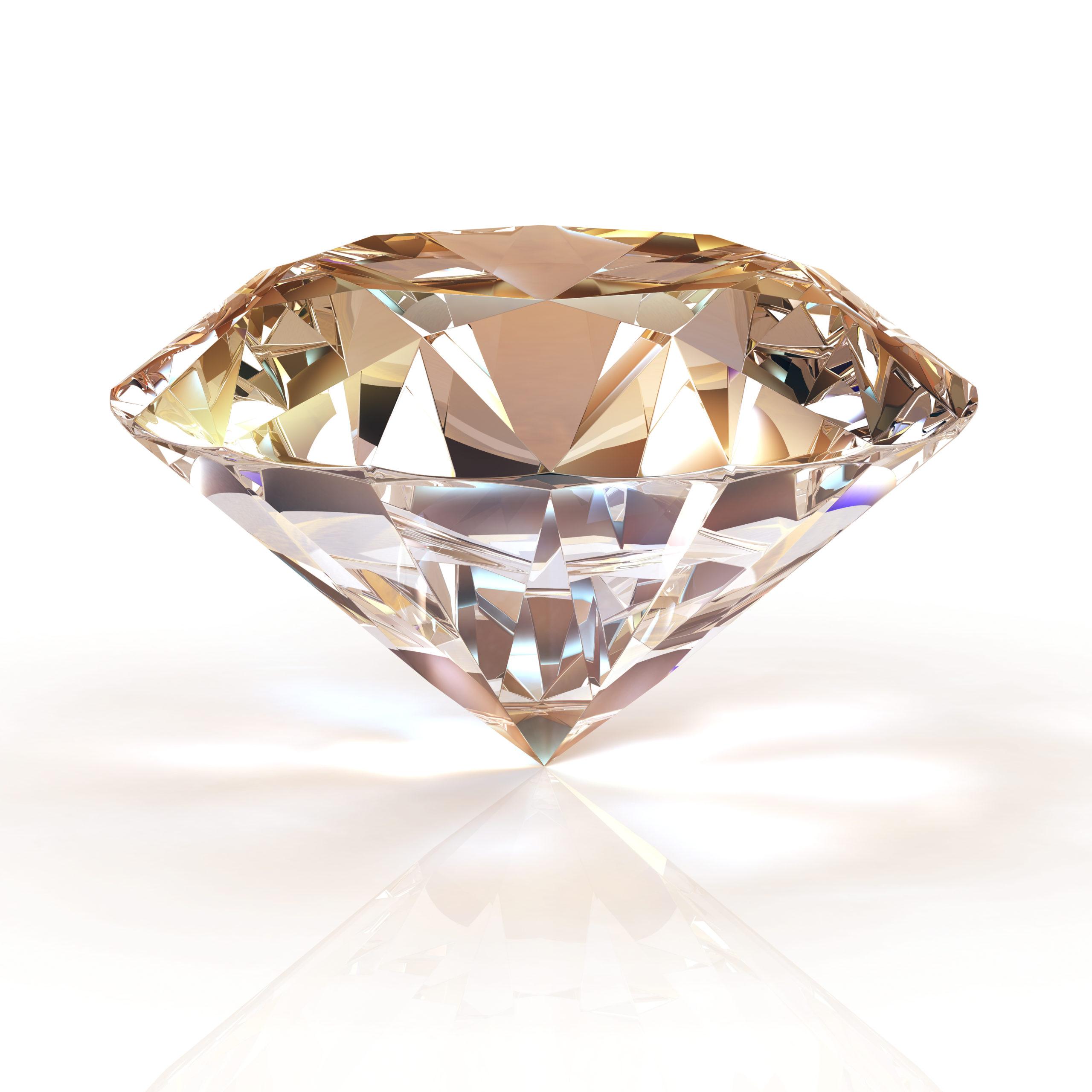 婚約指輪といえばダイヤモンド!ダイヤの選び方指南