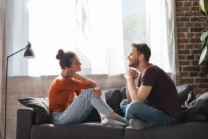 結婚指輪の相談