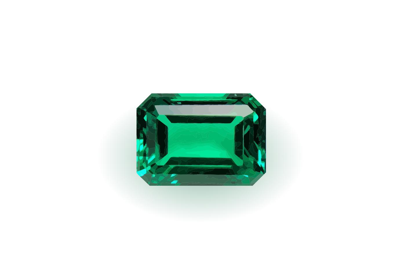 クレオパトラも愛した緑の宝石 5月の誕生石エメラルド