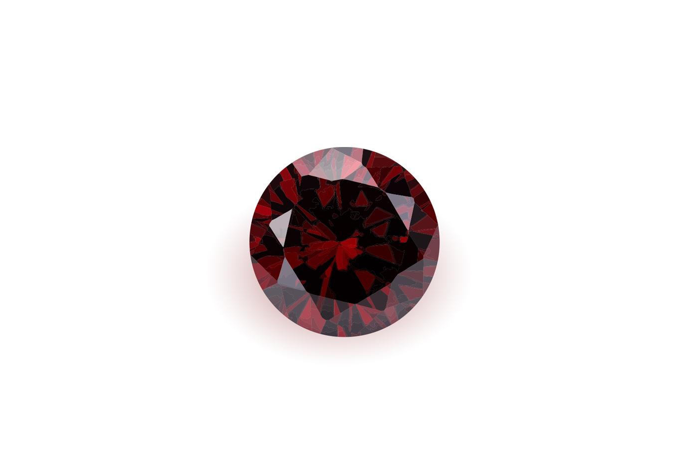 高い希少性と赤い輝きが魅惑的な7月の誕生石ルビー