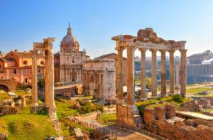 古代ローマから愛されるオパール