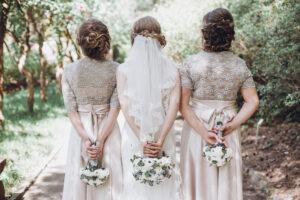 結婚式ゲストジュエリー