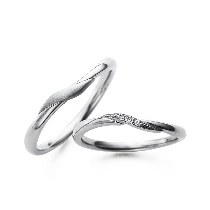 結婚指輪PETIT BISOU