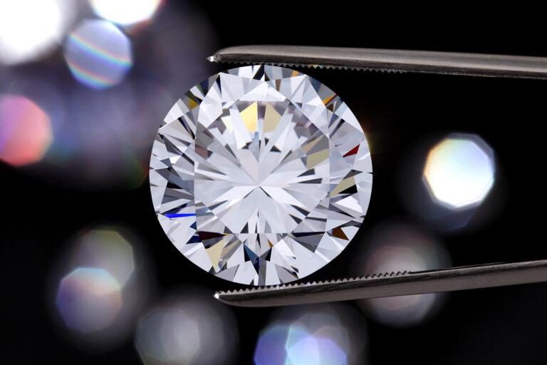 5万円以上ダイヤモンドジュエリー品質