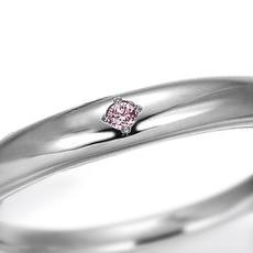 石入れ ピンクダイヤモンド