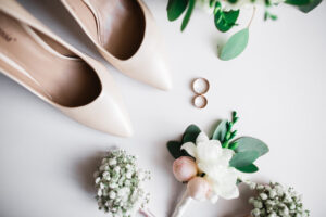 結婚指輪の注目素材はカラーゴールド!